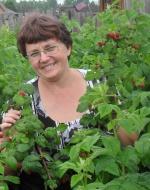 Понаморева Инга Александровна