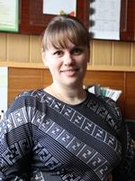 Авдеева Татьяна Геннадьевна