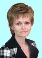 Вольхина Елена Юрьевна