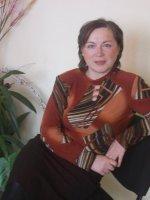 Щербакова Людмила Ивановна