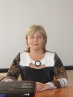 Давлеева Наталья Юрьевна